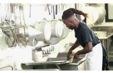 Lavaplatos / Dishwasher needed (Aventura)