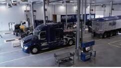 Truck Diesel Mechanic for Commercial Truck Dealership (POMPANO BEACH)