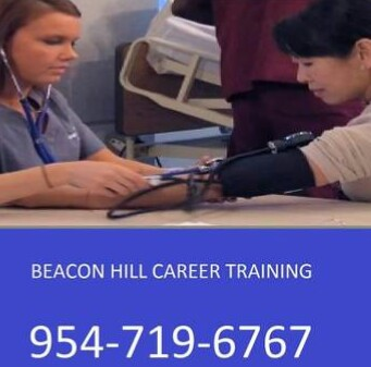 💕 LPN / PCT / CNA / HHA & Phlebotomy Program** Call to Train💕 (Fort Lauderdale, Miami Gardens, WPB, Delray, Lake Worth)