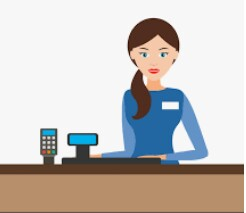 FULL TIME CASHIER WANTED (Jacksonville)