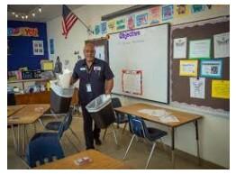 Private School Custodian (Orlando)