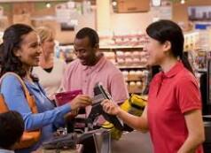 "Customer Service Representative (""Cashier"") (Boca Raton)"