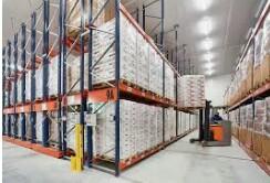 Se necesitan personas para trabajar en Warehouse Frio (Doral)