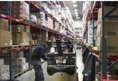 Warehouse Worker (Doral)