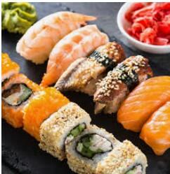 Sushi Chef (Orlando)