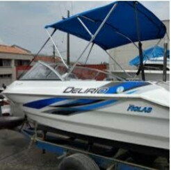 PULIDOR DE BOTES Boat services Company Miami-Dade (MIAMI-DADE)