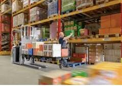 Warehouse Worker Position/Posición de Empleo en Almacén (Miami, FL)