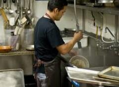 Steward/Kitchen Utility/Dishwasher (Winter Park)