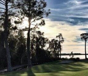 Golf Course Maintenance (Lake Nona, FL)