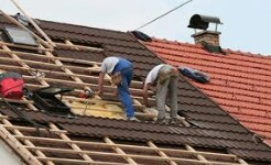 Tile Roofers needed/Techadoras necesarias (New Port Richey)