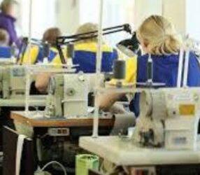 Costureras -sewing manchine operatos – Full time jobs + benefits