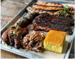Hometown Barbecue Miami Hiring Executive Sous Chef (Wynwood)