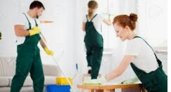 Cleaner wanted urgently !!!!! Doral (8280 NW 27th Street, Doral, Fl.)