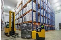 Operador de monta cargas/ Forklift operator (Miami/ Doral)