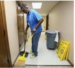 JANITORS NEEDED NOW (POMPANO BEACH, HOLLYWOOD and WEST MIRAMAR)