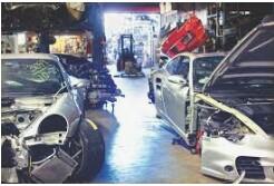 Experienced Automotive Dismantler (Orlando)