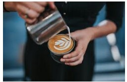 Barista (NORTH MIAMI)
