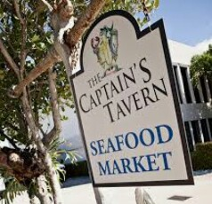 Captain's Tavern Seafood Market (Kendall/Pinecrest)