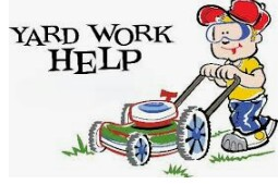 Yard work help (Deerfield Beach)