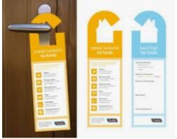 Individuals to pass out flyers door-to-door $11hr (Broward County)