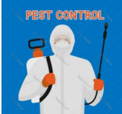 In search of a Certified Operator in Pest Control (Ft. Lauderdale)