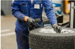 Wheel Alignment Technician & Tire Repair Persons (FORT LAUDERDALE)