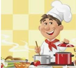 Cocinero y dishwasher (Miami kendall)