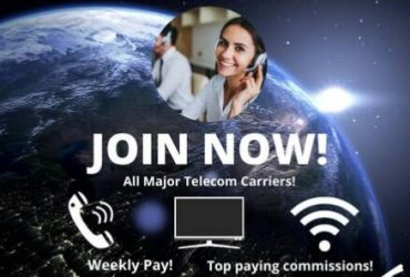 Become a Cable Reseller today with Comlink Total Solutions! (Miami)
