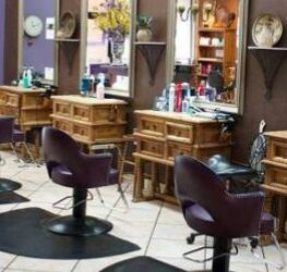 Salon Booth/Chair Rental (Altamonte Springs)