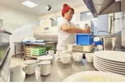 FRITANGA HIRING FOR KITCHEN HELP/CLEANER FRITANGA AYUDANTE DE COCINA (miami)