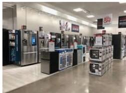Sales associate// Appliance store (Miami fl)