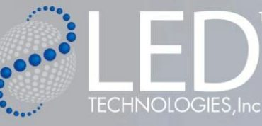 Quality Regulatory Assistant at LED Technologies Inc FL