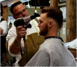 Barber Instructor (Kissimmee)