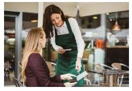 Se necesitan muchachas para trabajar de mesera en bar cafeteria (Hialeah)