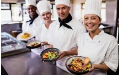RESTAURANT EXECUTIVE CHEF (Brickell)
