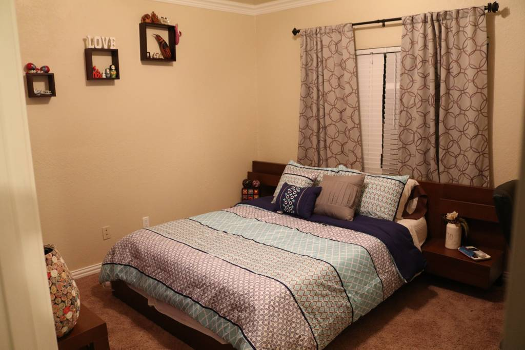$380 / 670ft2 – Come+fast+and+rent+this+amazing+bedroom.