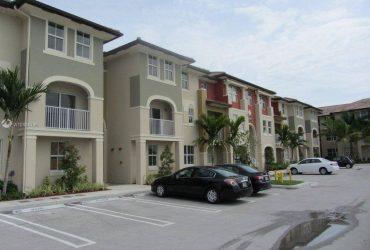 $2050 / 3br – 1256ft2 – Condo 3 bedrooms 2.5 bathrooms in Doral (Miami)