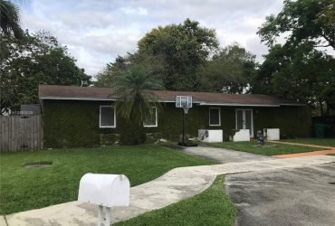 $2600 / 3br – 1500ft2 – House 3 bedrooms 2 bathrooms in Kendall (Miami)