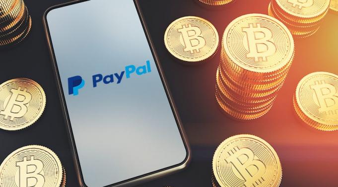"""PayPal pide a la Comisión Europea marco regulatorio """"único"""" para criptoactivos By Staff"""