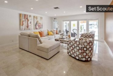 $1150 Balcony waterfront view cozy bedroom (ft lauderdale)
