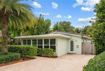 $895 / 1500ft2 – FULLY FURNISHED ROOM & PLACE FOR RENT CLOSE TO FORT LAUDERDALE BEACH (Fort Lauderdale)