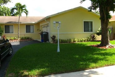$2700 / 4br – 1464ft2 – ▐►►► HOUSE WITH MOTHER IN LAW QUARTERD WEST SUNRISE (Sunrise)