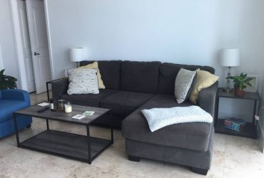$1400 Gorgeous 1bed1bath in a 2/2 in Brickell! (Brickell)