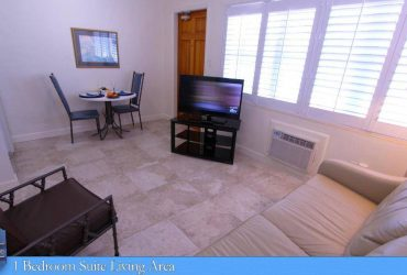 $550 / 1br – 750ft2 – King 1 bedroom apartment short term (Clearwater Beach)