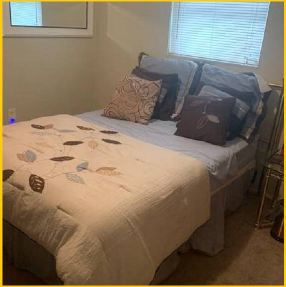 🌿Live here in a private bedroom with reasonable monthly RENT!🌿 (Orlando)