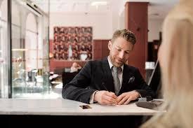 Front Desk Concierge (Midtown)