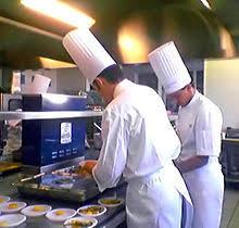 Cocinero / Cook (Yonkers.NY)