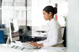 Real Estate Office Assistant (Chicago)