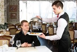 Restaurant Server (Clinton Hill)