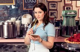 Waitress (Bay Ridge)